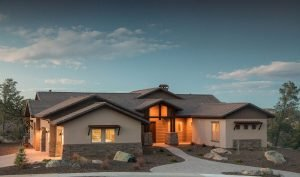 Prescott AZ Residential developer